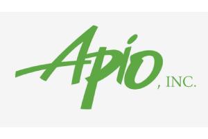 Apio Logo