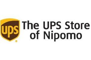 UPS Store of Nipomo